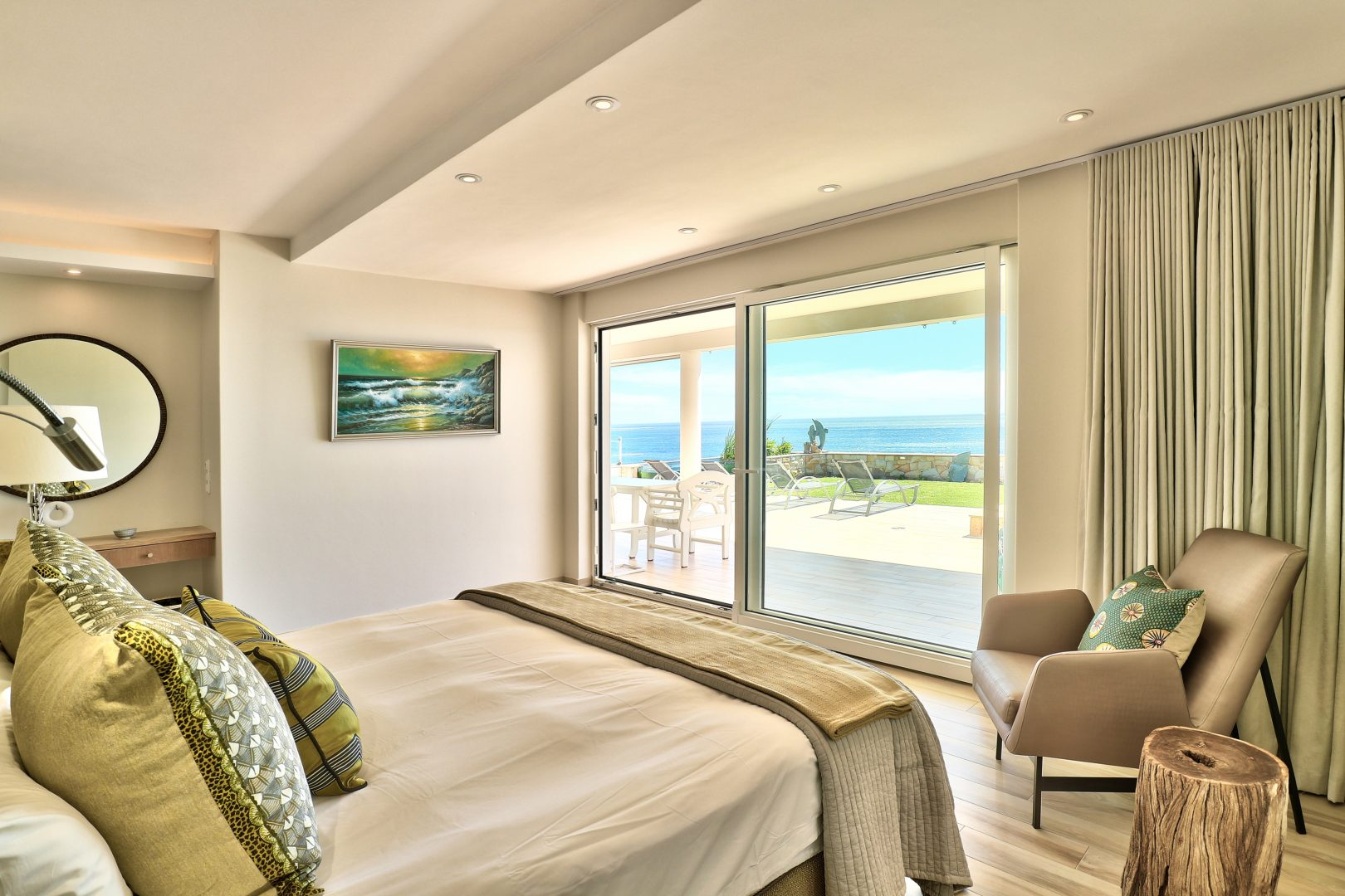 , Oasis Apartment, Ocean View House, Ocean View House