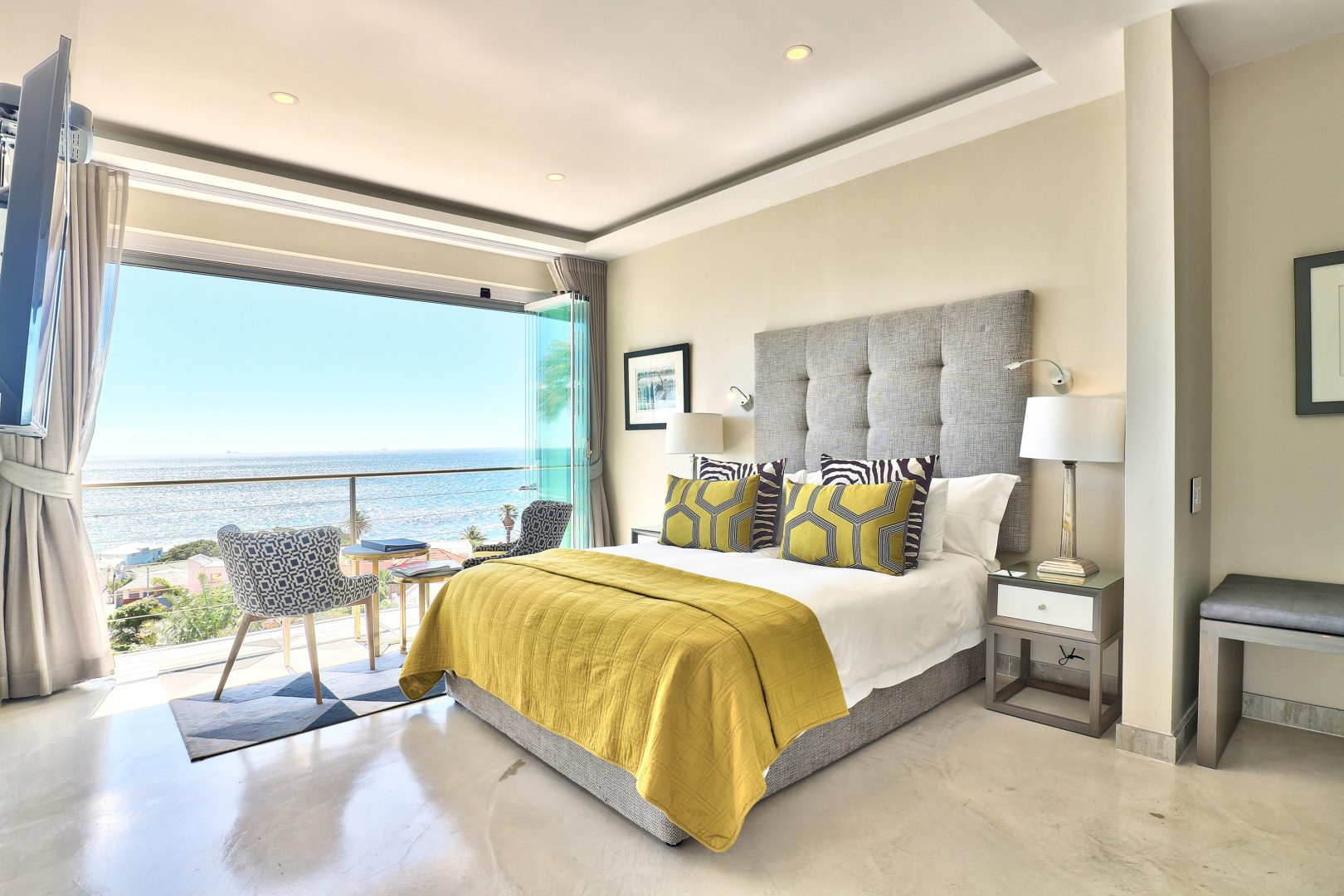 , Accommodation, Ocean View House, Ocean View House