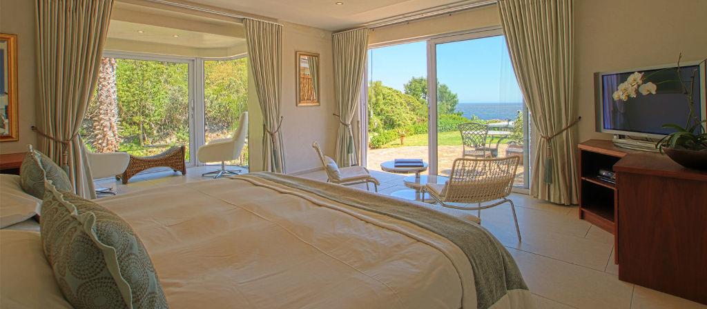 Ocean View Cape Town Garden Suite