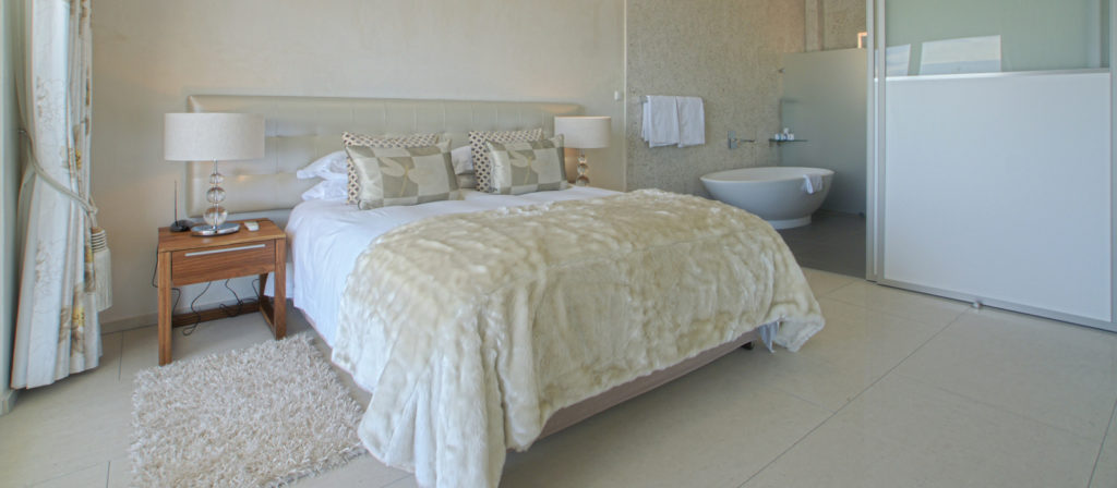 Ocean View Cape Town Panorama Suite