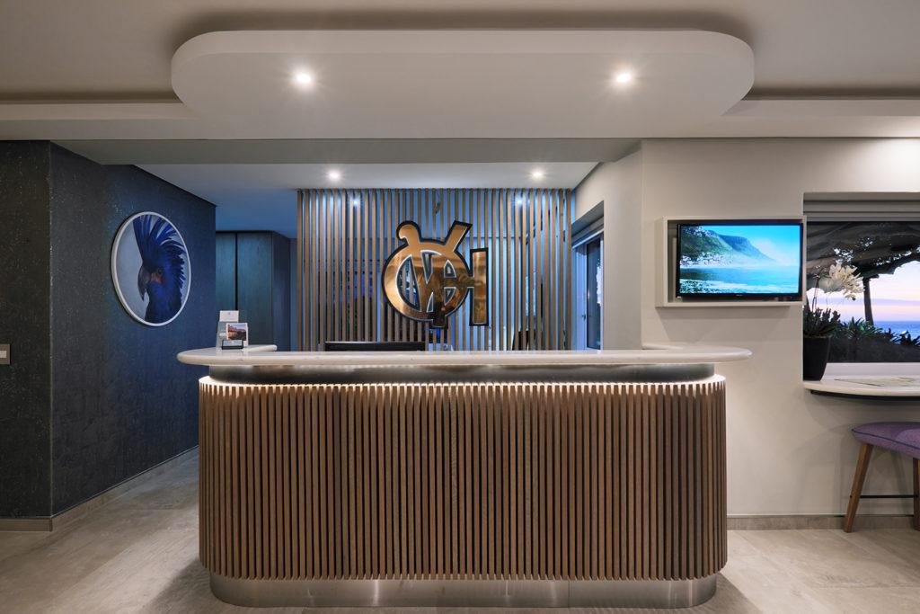 , Home, Ocean View House