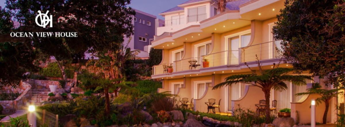 , Previous Guest Discount, Ocean View House
