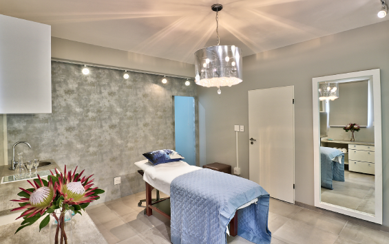 Spa Treatments Camps Bay, Spa, Ocean View House, Ocean View House