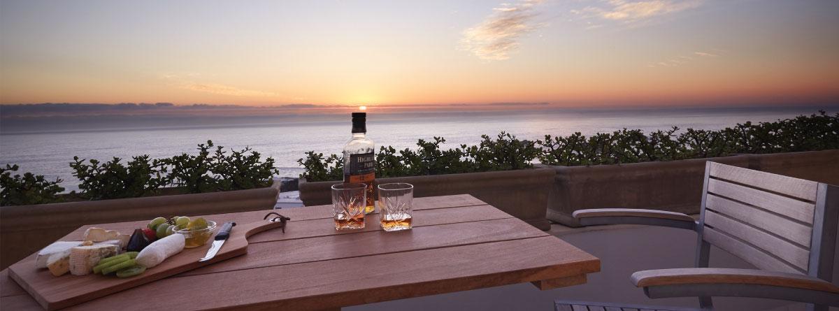 , Winter Warmer Deal – 15% Off & Free Bottle of Wine, Ocean View House